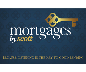 Mortgages by Scott